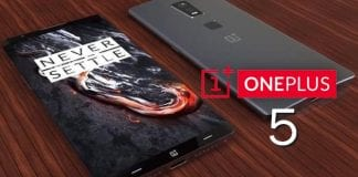 OnePlus 5 will have Snapdragon 835 SoC, 23MP dual camera
