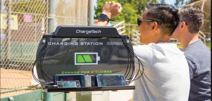 How to increase your smartphone use on a single charge