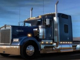 On the Road Again: Tale of the American Trucker