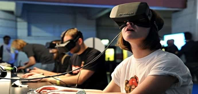Does Virtual Reality have a place in the online poker world?