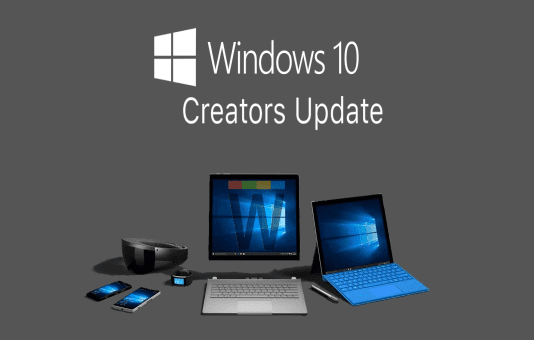 Manually Installing Windows 10 Creators Update May Freeze Your PC/Laptop Says Microsoft