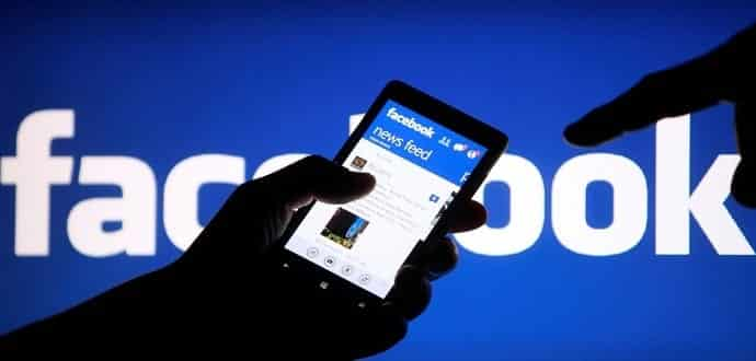 Woman fined $500000 for posting false Facebook post