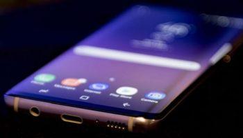 Samsung Galaxy S8 Has Been Hacked To Run Nintendo GameCube Games