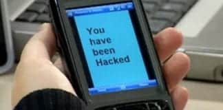 Hackers can steal your passwords just by the tilt of a phone