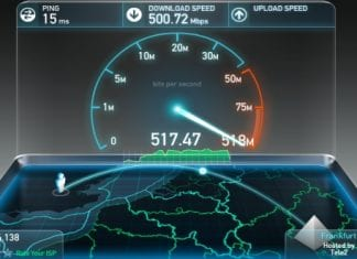 Top 5 Cities With Fastest Internet Speeds In The World And India