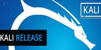 Kali Linux 2017.1 Security OS Released With New Updates And Features