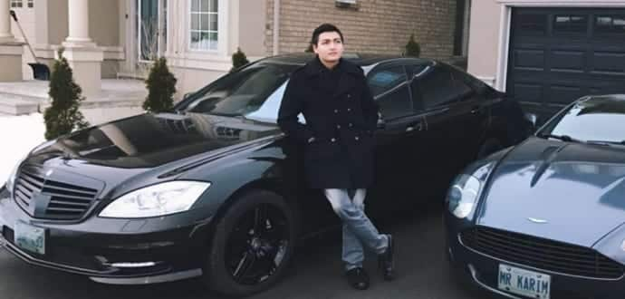 Yahoo Hacker Owned Lamborghini, Aston Martin, Porsche And Earned $7500 A Month At Age Of 22