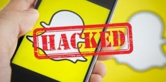 Indian Hackers Leaks 1.7 Million Snapchat User Data