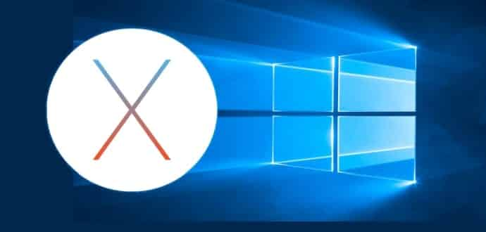 Apple Admits Microsoft's Windows 10 Is Four Times More Popular Than Mac