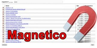 Magnetico Is A personal Torrent Search Engine That Can't Be Shut Down