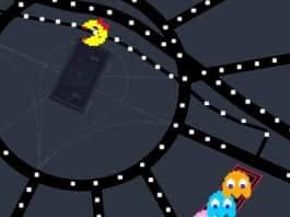 You Can Play Pac-Man On Google Maps Again