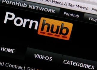 Your Pornhub account details might soon be public thanks to a US Court verdict