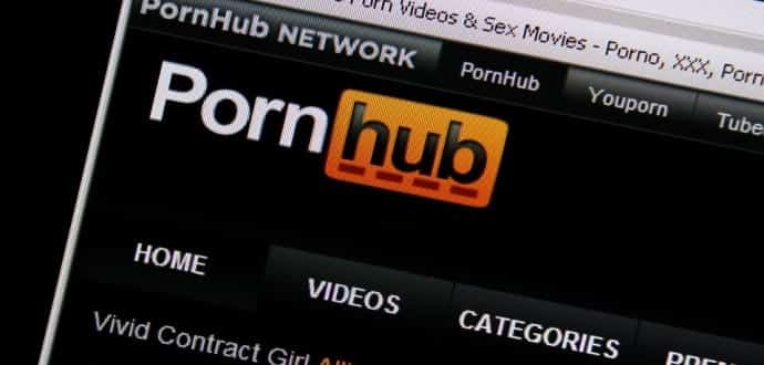 Pornhub republican videos