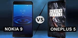 Nokia 9 vs OnePlus 5: Comparison between upcoming flagship smartphones