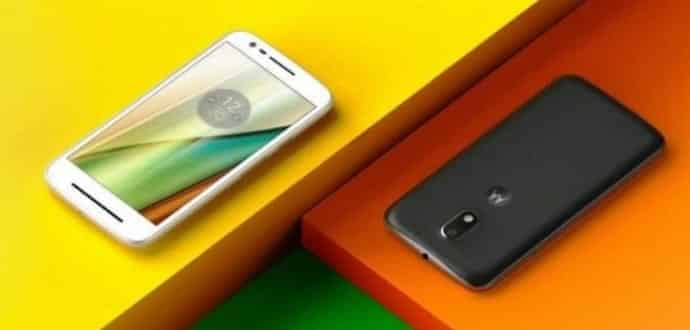 Moto E4, Moto E4 Plus Specifications includes whopping 5000mAh battery, gets FCC certification