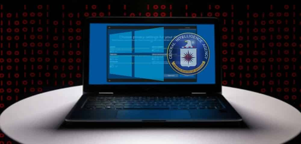 rooz Wikileaks releases a how to hack Windows guide from CIA dump image