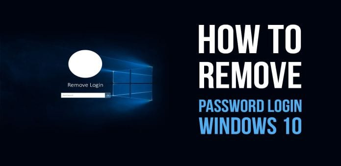 How to Recover Administrator Password in Windows 10, Windows 8 and