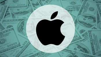 Apple sitting on a $250 billion cash pile which is greater than GDP of many nations