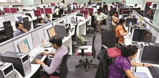 56,000 IT engineers to be laid off this year by top IT firms