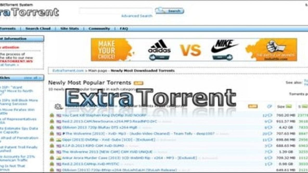 extratorrents english movies page 1