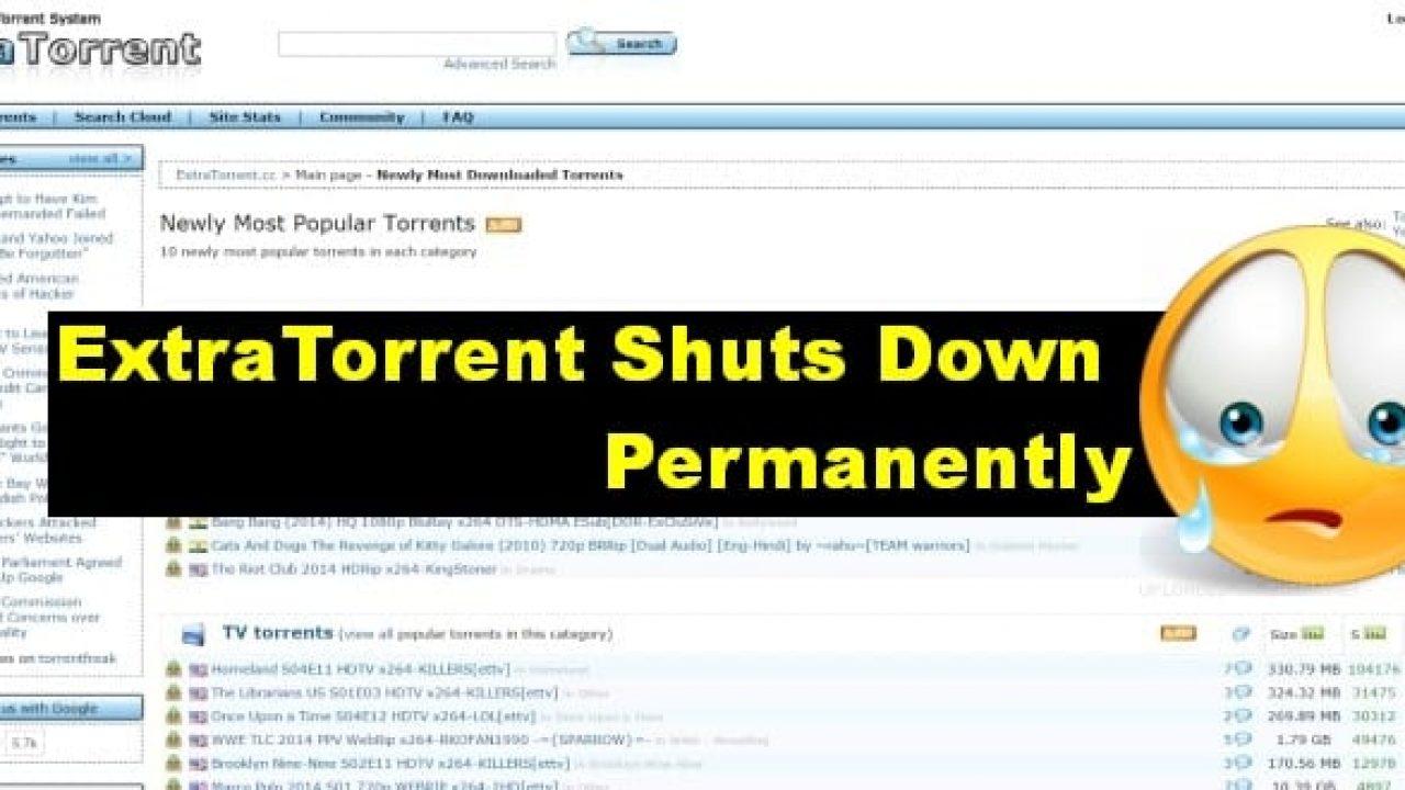 extratorrents unblock site