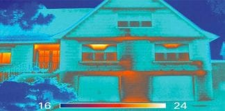 10 benefits of owning a thermal camera