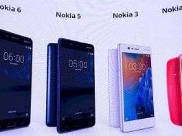 Nokia 6, Nokia 5, Nokia 3 and Nokia 3310 up for pre-orders, price revealed on UK website