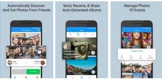 Photo-Sharing App Shoto, Taps Into the Power of AI in its Latest Release for Weddings and Events