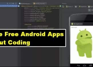 How To Create Free Android Apps Without Coding