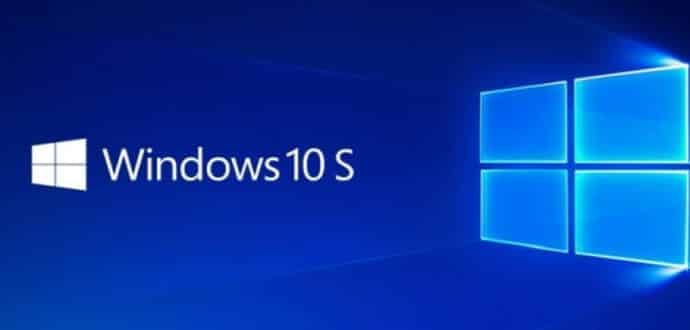 Microsoft's New Lite Version Of Windows OS Is Here And Its Called