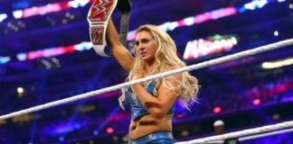 Fappening 2.0 : WWE Diva Charlotte Flair Nude Images Leaked By Hackers