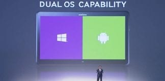 A Dual OS Smartphone Running Windows 10 Mobile And Android Is Here!!!
