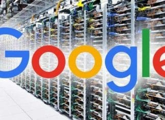 How does Google manage all its data ?
