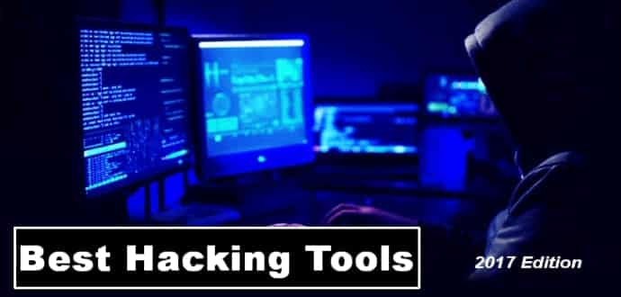 Best Free Hacking Tools Of 2017 For Windows, Mac OS X And Linux