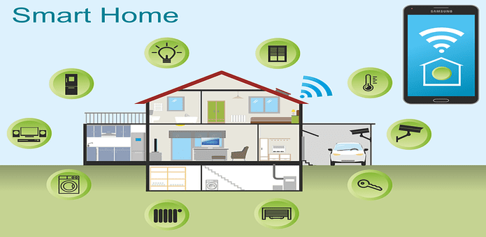 the advantages of living in a smart house techworm