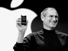 "Do You Know How Steve Jobs ""Acquired"" iPhone Trademark From Cisco?"
