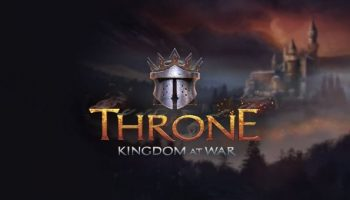 Plarium's new MMO strategy humdinger: Throne: Kingdom At War – A Battle To Conquer