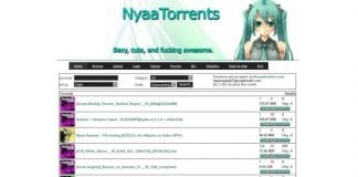 NYAA Torrent Is Dead; Here Are Top Alternatives