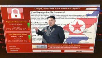 Was North Korea Behind WannaCry Ransomware Cyberattack?
