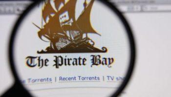 Extratorrent.cc shutdown effect - The Pirate Bay keeps crashing intermittently