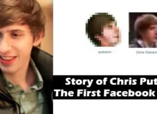Story Behind The First Facebook Hacker Chris Putnam
