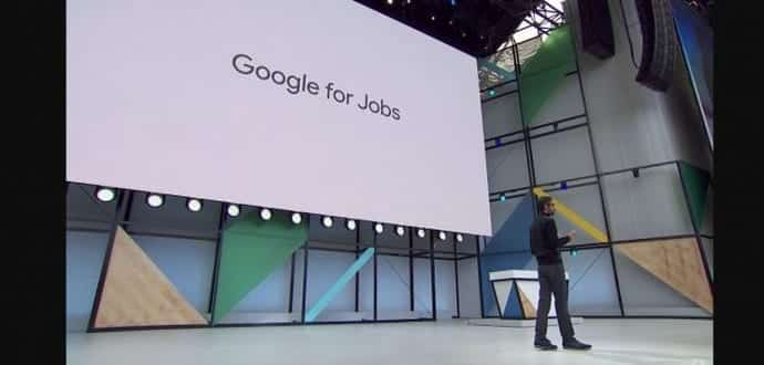Google launches new job search feature