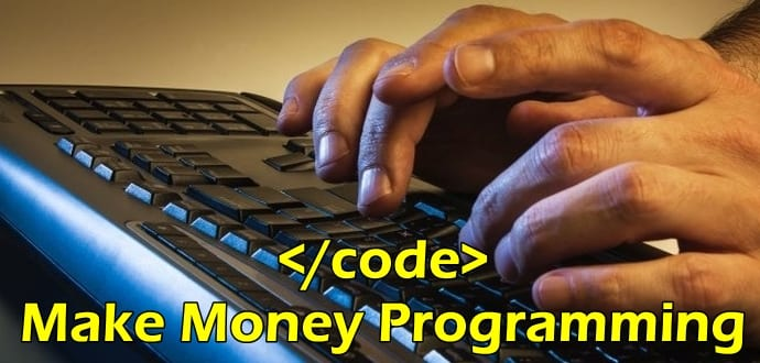 Top Sites To Improve Your Programming Skills And Make Money From It