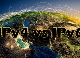 What's The Difference Between IPv4 and IPv6 ?