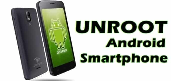 tnHeM30 2 Methods to Unroot your rooted Android Mobile