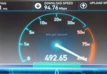 Top 5 Countries With The Fastest Internet In The World