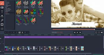 How to easily create, edit and improve your videos with Movavi Video Editor
