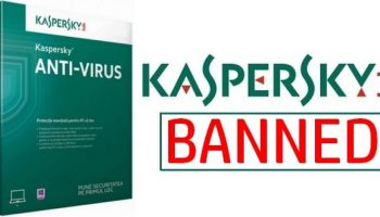 US government bans use of Kaspersky Antivirus software