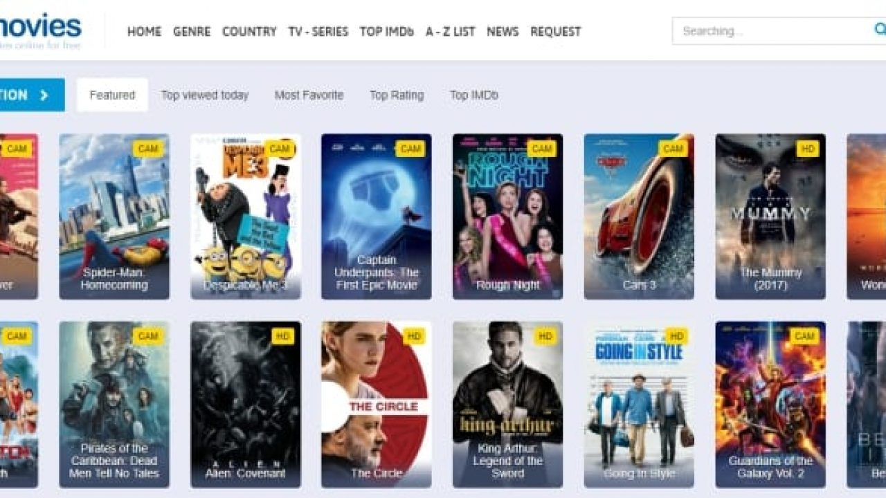Gomovies Aka 123movies Moves To Gostreamis Domain To Evade Googles