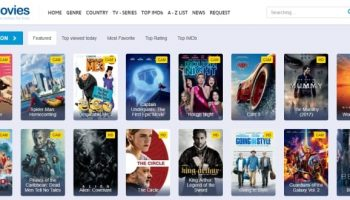 GoMovies aka 123movies moves to GoStream.is domain to evade Google's search ban